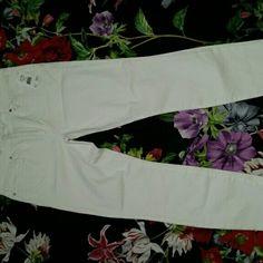 Joes skinny ankle ultra slim fit. Joes skinny ankle ultra slim fit white jeans size 32. New with tags. Joe's Jeans Jeans Skinny