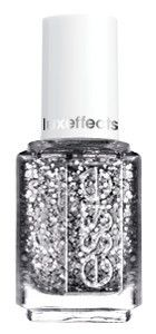three coats of this and your nails are literal disco balls. so much pretty for $8.