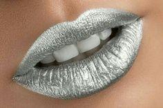 Metallic beauty