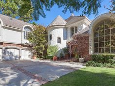 4550 Portico Pl Encino, California, United States– Luxury Home For Sale