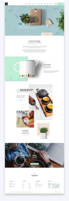 Web Design on Inspirationde Web Design Trends, App Design, Web Design Blog, Layout Design, Design De Configuration, Web Design Websites, Website Design Layout, Homepage Design, Best Web Design