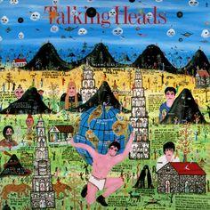 Talking Heads: Little Creatures