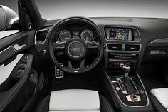 Audi SQ5-TDI