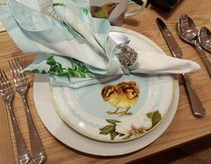 Easter Spring Plates Dishware. Williams-Sonoma   Between Naps on the Porch