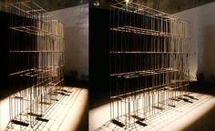 Rough and refined: Vincenzo De Cotiis' 'Progetto Domestico' opens at Willer | Design | Wallpaper* Magazine