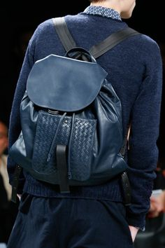 Bottega Veneta | Spring 2015 Menswear Collection | Style.com