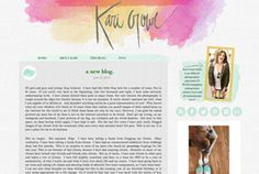 Yellow & Savvy Design Portfolio | Wordpress & Blogger Designs | Yellow & Savvy Design