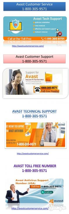 Avast Customer Service 1-800-305-9571 - Magazine with 6 pages: Avast Customer service  anti virus which is regarded as one of excellent anti virus shield program that secures your devices from dangerous malwares and actions instantly. Avast customer support One may feel several technical glitches while working with this awesome anti virus in this scenario simply get connected with our Avast Technical Support Number 1-800-305-9571. Tech Support, Customer Support, Customer Service, Magazine, Number, Feelings, Awesome, Magazines