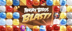 Giovedì arriva un nuovo Angry Birds