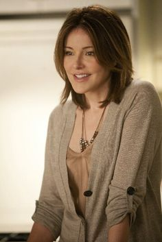 Christa Miller (Ellie)