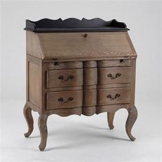 Elke Secretaire Desk