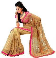 Indian Tradtional Designer Bollywood Saree Bridal Wedding Partywear Sari Suit