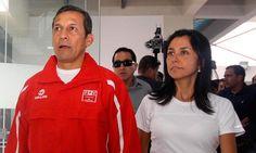 Aprobación a Nadine Heredia bajó seis puntos porcentuales, pero aún así es mayor que la de Ollanta Humala.