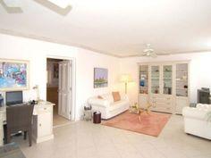 Marina apartment at Port St Charles, Barbados.