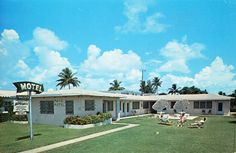 Hollywood Florida, Motel, Mansions, House Styles, Manor Houses, Villas, Mansion, Palaces, Mansion Houses