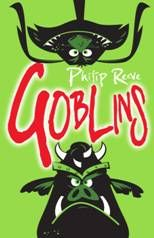 "LAIKA (""Coraline"") has optioned Goblins, the novel from award-winning novelist Philip Reeve (Mortal Engines)."