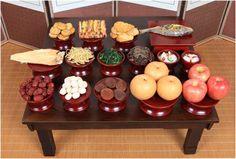 New Year day (lunar calendar)