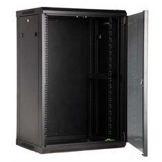 18RU 450mm Deep Wall Mount Network Cabinet $375.00 ex GST