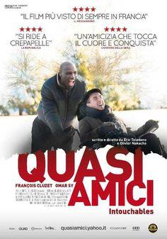 Quasi amici - Intouchables (2011) | FilmTV.it