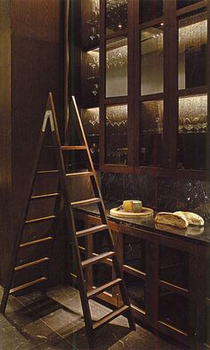 Interior Design Modern Room Design With Amazing Christian Liaigre Also Christian Liaigre Sofa Christian Liaigre Sofa Wonderful Christian Liaigre for Modern Home Decor Ideas Top Interior Designers, Interior Design Kitchen, Best Interior, Interior And Exterior, Christian Liaigre, Luxury Lighting, Butler Pantry, Wine Storage, Modern Room