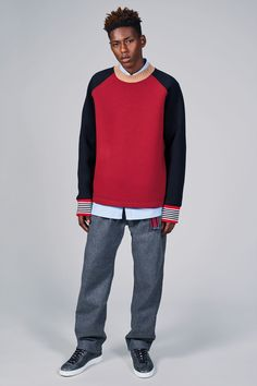 Tommy Hilfiger Fall 2017 Menswear Collection Photos - Vogue