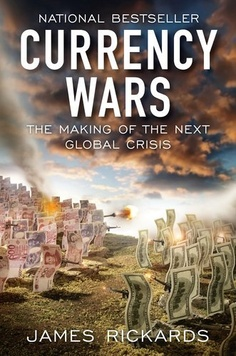 Good book......have to take some of the author's opinions with a grain of salt.    Currency Wars: The Making of the Next Global Crisis (Portfolio) by James Rickards, http://www.amazon.com/dp/1591844495/ref=cm_sw_r_pi_dp_eHsYpb0QTA860