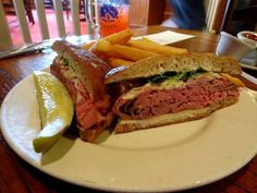 Tri Corner Sandwich recipe served at Liberty Tree Tavern at Magic Kingdom in Disney World
