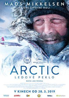 Arctic (2018) HD | Монгол хэлээр 2018 Movies, New Movies, The Joker, Sitges, Dark Phoenix, Mads Mikkelsen, X Men, Afghanistan, Cannes