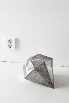 diamond by Annaleena Leino Karlsson