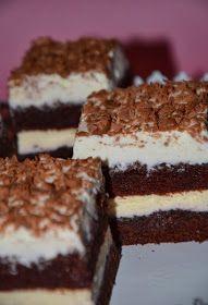 Przepisy Magdy: Porzeczkowiec Polish Recipes, Polish Food, Tiramisu, Ethnic Recipes, Cakes, Cake Makers, Polish Food Recipes, Kuchen, Cake