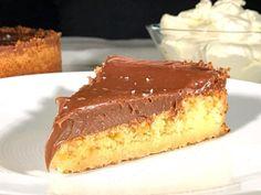 Gluten Free Baking, Gluten Free Desserts, Gluten Free Recipes, Cake Recipes, Snack Recipes, Dessert Recipes, Snacks, Swedish Recipes, Foods With Gluten