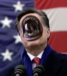 supernatural mitt romney Dick Roman leviathan a-virus-with-shoes ...