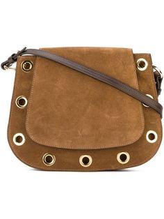 L'Autre Chose сумка через плечо с люверсами