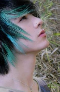 emo scene boy - Google Search