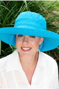 Brimmed Sun Protection Hats for Cancer Chemotherapy Patients ...