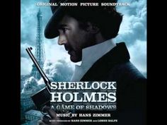 18 Romani Holiday (Antonius Remix) - Hans Zimmer - Sherlock Holmes A Game of Shadows Score