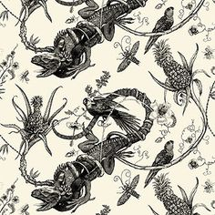 check out timorous beasties wallpaper collection and get ready to drool.....