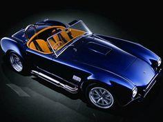 2010 AC Sports Car Cobra MK VI - Sport Cars And The Concept