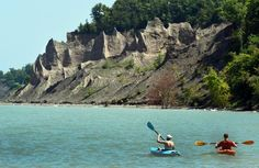 9 great places to go kayaking in Upstate NY