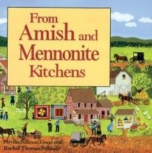 From Amish And Mennonite Kitchens [Paperback]