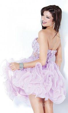 homecoming dress # short dress
