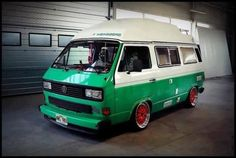Any cool or unusual T3's about? - VW Forum - VZi, Europe's largest VW, community and sales