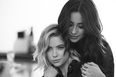 Shay and Ashley (Buttah Benzo)