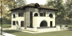 Design Case, Kerala, Environment, House Design, Mansions, Architecture, House Styles, Home Decor, Mansion Houses