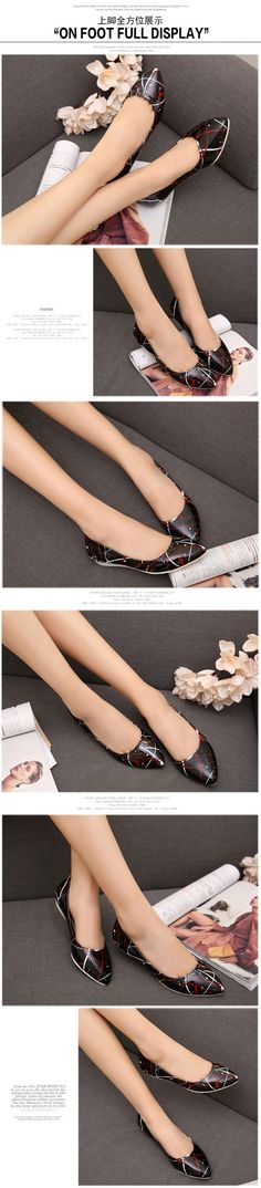 flat shoes lighter pointed low help shoes fashion shoes for women's shoes