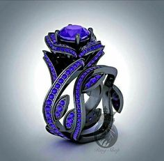 Disney Engagements - Razo's Ring Shop