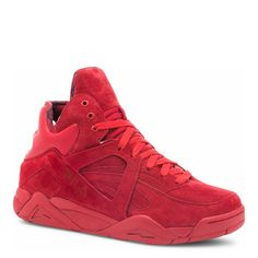 THE CAGE #Basketball #Red #shoes #Coupons