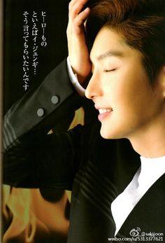 Lee Joon Gi Korean Male Actors, Korean Celebrities, Celebs, Lee Joongi, Lee Jun Ki, Arang And The Magistrate, Wang So, Il Woo, Moon Lovers
