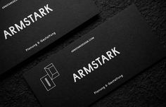 Armstark on Behance