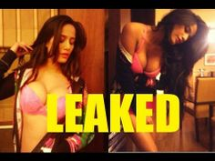 Poonam Pandey's LEAKED photos from her hotel room.
